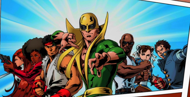 Heroes for Hire (Tierra-30847)