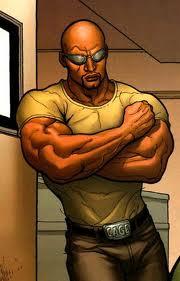 Luke Cage (Tierra-616)