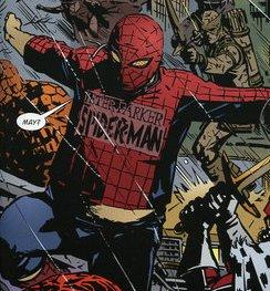 Peter Parker (Terra-9997)