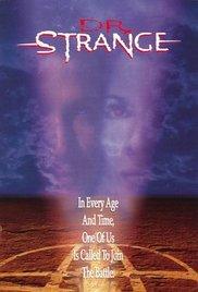 Doctor Strange (película de 1978)