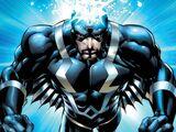 Blackagar Boltagon (Tierra-616)