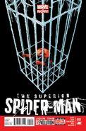 Superior Spider-Man Vol 1 11