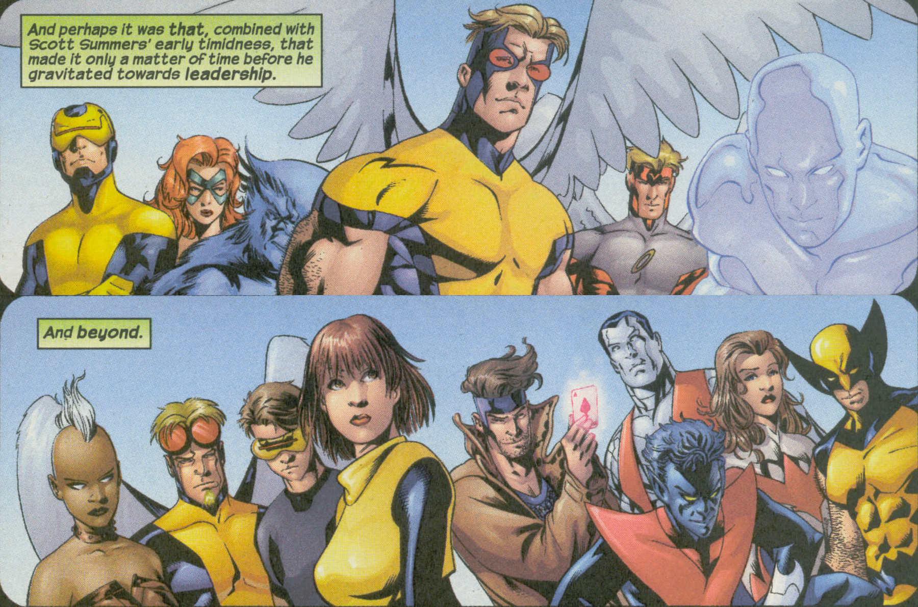 X-Men (Terra-12)