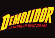 Logo Marvel - Demolidor