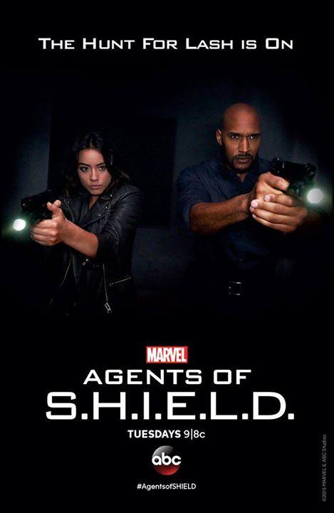 Marvel's Agents of S.H.I.E.L.D. Temporada 3 4