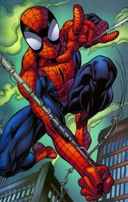 Peter Parker (Terre-1610)