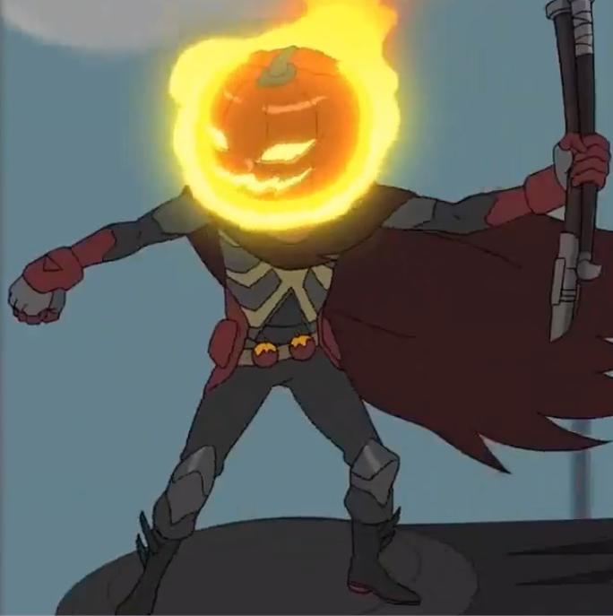 Jack O' Lantern (Tierra-17628)