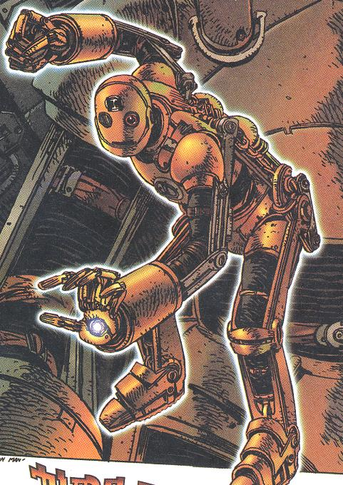 Anthony Stark (Terra-9640)