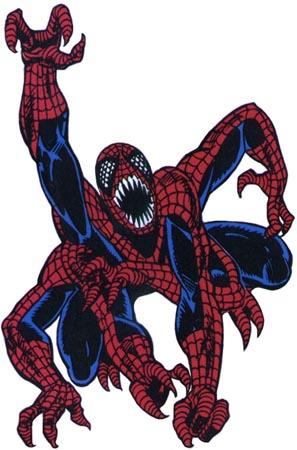 Peter Parker (Doppelganger) (Tierra-616)
