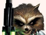 Rocket Raccoon (Tierra-616)