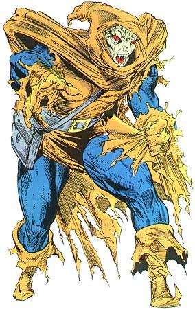 Jason Macendale Jr. (Tierra-616)