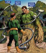 Amazing Spider-Man Vol 5 68 Doctor Octopus and Sandman
