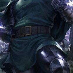Victor von Doom (Dünya-616)
