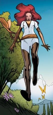 Jean Grey (Terra-TRN294)