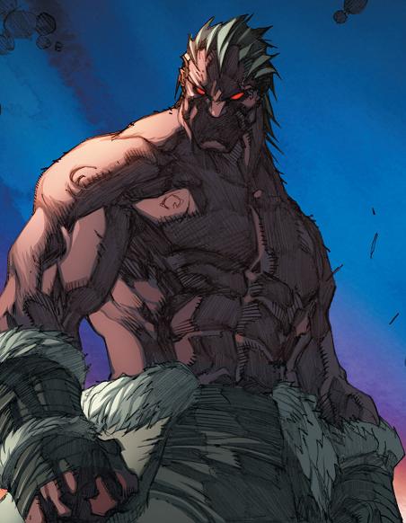 Lash (Tierra-616)
