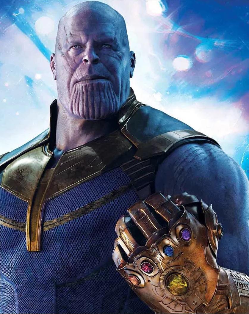Thanos (Terra-199999)
