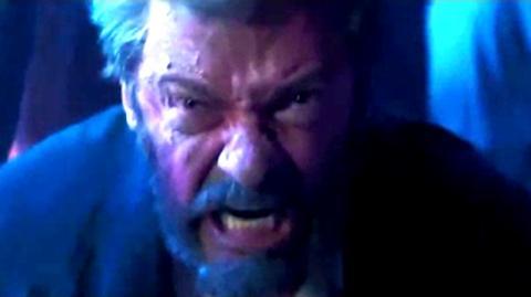 LOGAN TV Spot 7 - The Wolverine (2017) Hugh Jackman X-Men Movie