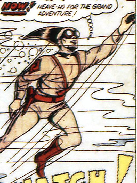Peter Noble (Tierra-616)