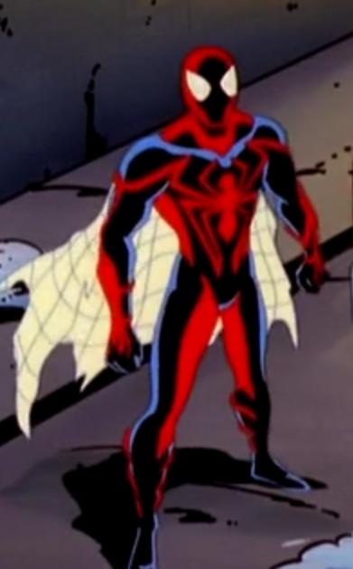 Peter Parker (Tierra-751263)