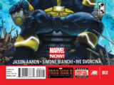 A Ascensão de Thanos Vol 1 2