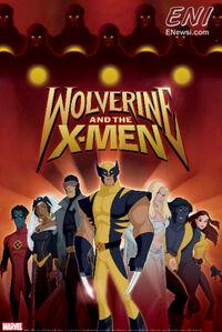 Wolverine și X-Men