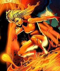 Amara Aquilla (Tierra-616)