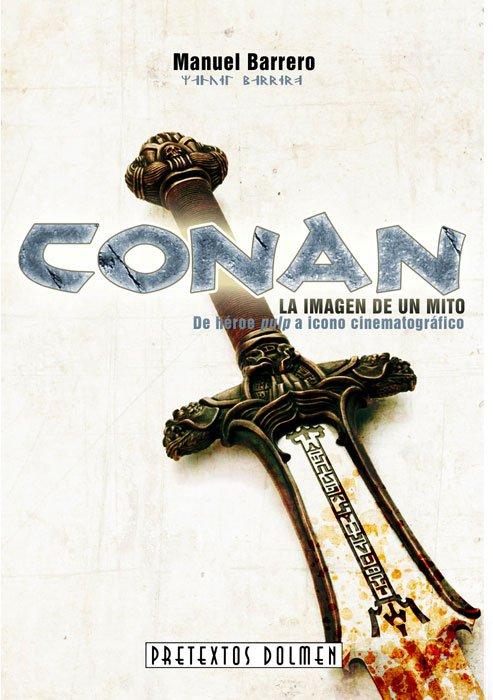 203730/Conan: La imagen de un mito