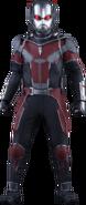 Hot-Toys Ant-Man 2