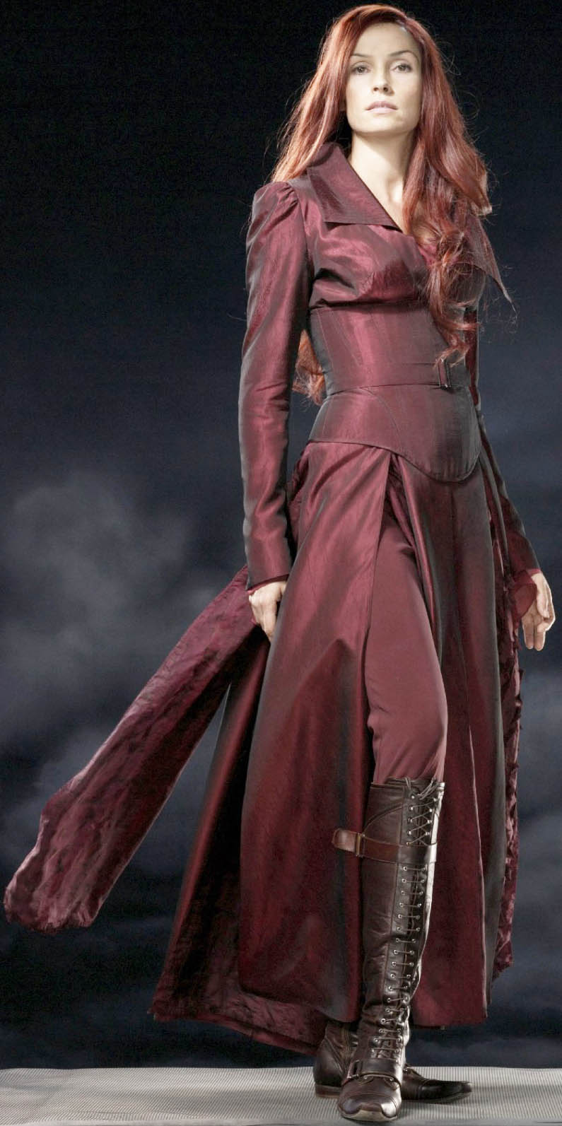 Jean Grey (Terra-10005)/Galeria