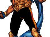 Trey Rollins (Terre-616)
