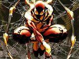 Armadura de Iron Spider