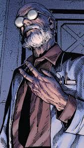 Abraham Cornelius (Tierra-616)