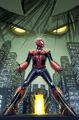 Edge of Spider-Verse Vol 1 3 Textless