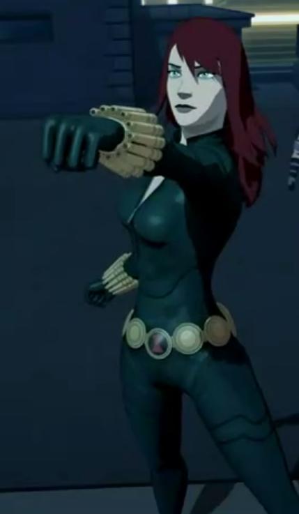 Natasha Romanoff (Tierra-904913)