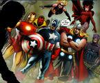 Los Vengadores (Tierra-2149)