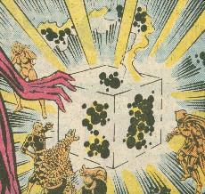 Criadora (Terra-616)/Galeria