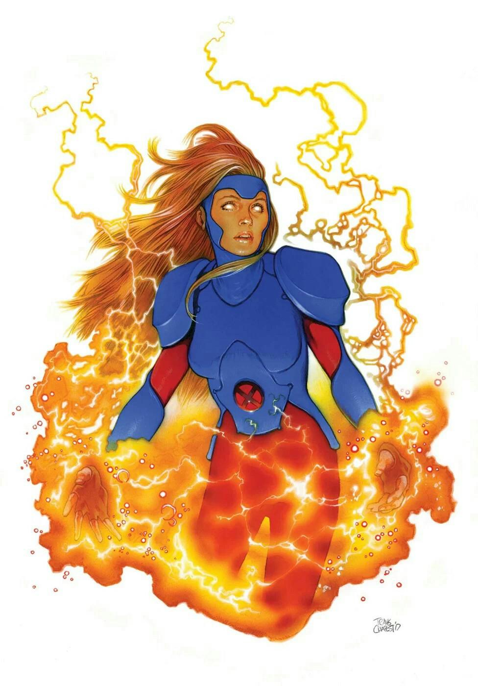 Jean Grey (Tierra-616)
