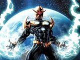 Fuerza Nova