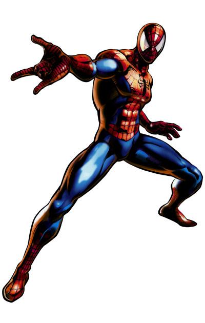Peter Parker (Terra-30847)