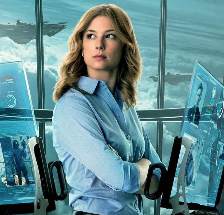 Sharon Carter (Terra-199999)