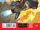 Captain Marvel Vol 7 12