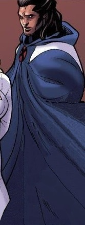 Tyrone Johnson (Tierra-616)