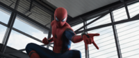 Captain America Civil War Spider-Man Chases Bucky and Falcon.png