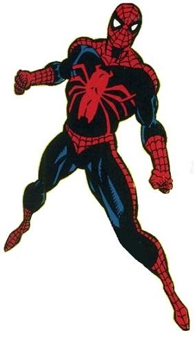 Peter Parker (Terra-9105)