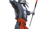 Nathaniel Essex (Tierra-616)