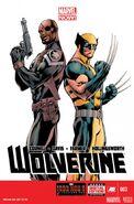 Wolverine vol 5 3