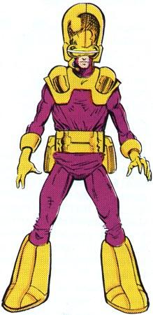 Alexander Thorne (Tierra-616)
