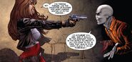 Amazing Spider-Man Vol 5 67 Teresa Parker vs Chameleon