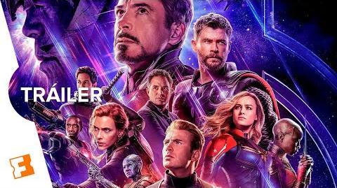 Avengers EndGame - Tráiler Oficial 2 (Sub