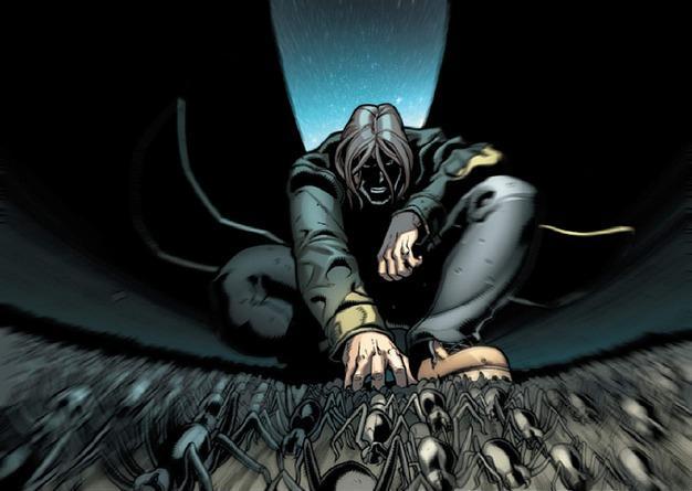 Kaine Parker (Terra-616)/Galeria